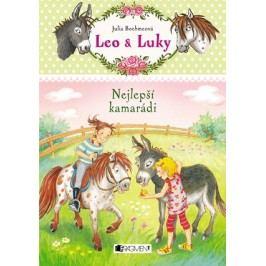 Leo a Luky – Nejlepší kamarádi | Julia Boehmeová