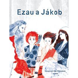 Ezau a Jákob | Ivana Pecháčková, Saki Matsumoto