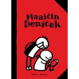 Maaičin deníček | Maaike Hartjes, Maaike Hartjes