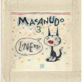 Macanudo 3 | Ricardo Liniers, Ricardo Liniers