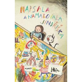 Napsala a namalovala Jindřiška | Ricardo Liniers, Ricardo Liniers