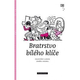 Bratrstvo Bílého klíče | František Langer, Ondřej Sekora