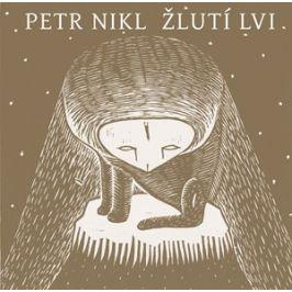 Žlutí lvi | Petr Nikl, Petr Nikl