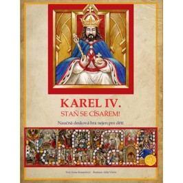 Karel IV. Staň se císařem! | Atila Vörös, Anna Knauerová