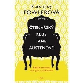 Čtenářský klub Jane Austenové | Karen Joy Fowlerová