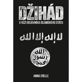Džihád | Anna Erelle