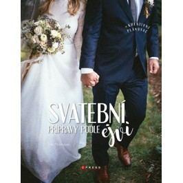 Svatební přípravy podle Ejvi | Eva Mchitarjan