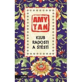 Klub radosti a štěstí   Amy Tan