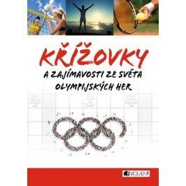 Křížovky a zajímavosti ze světa olympijských her |  ŽKV