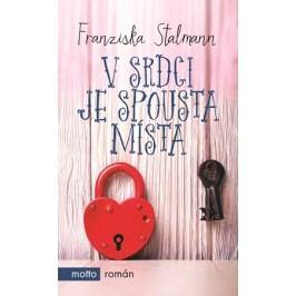 V srdci je spousta místa | Franziska Stalmann