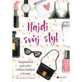 Najdi svůj styl | Alexandra Fráňová
