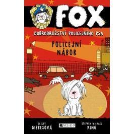 FOX – Policejní nábor | Lesley Gibbes