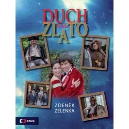 Duch nad zlato | Zdeněk Zelenka