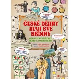 České dějiny mají své hrdiny | Pavla Šmikmátorová, Pavla Navrátilová Filip