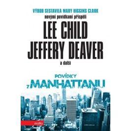 Povídky z Manhattanu | Mary Higgins Clark