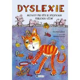Dyslexie  | Markéta Vydrová, Dita Nastoupilová