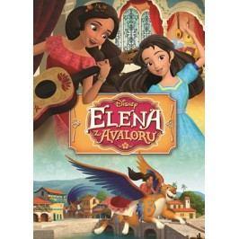 Elena z Avaloru |