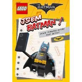 LEGO® Batman Jsem Batman!    kolektiv