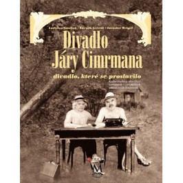 Divadlo Járy Cimrmana - divadlo, které se proslavilo | Ladislav Smoljak, Zdeněk Svěrák, Jaroslav Weigel
