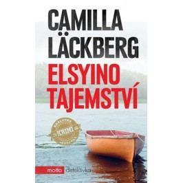Elsyino tajemství | Camilla Läckberg