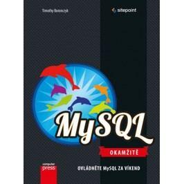 MySQL Okamžitě | Timothy Boronczyk