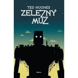 Železný muž |  Nikkarin, Ted Hughes
