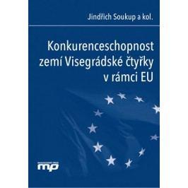 Konkurenceschopnost zemí Visegrádské čtyřky v rámci EU | Jindřich Soukup