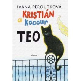 Kristián a kocour Teo | Ivana Peroutková, Barbora Kyšková