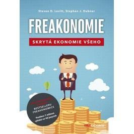 Freakonomie | Steven D. Levitt, Stephen J. Dubner