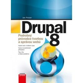 Drupal 8 | Jan Polzer