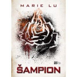 Šampion | Marie Lu
