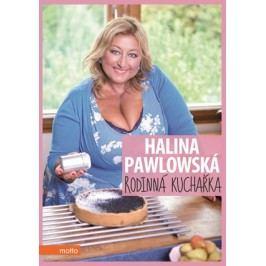 Rodinná kuchařka | Halina Pawlowská