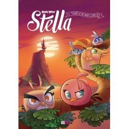 Angry Birds - Stella: Téměř dokonalý ostrov |  kolektiv