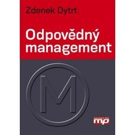 Odpovědný management | Zdenek Dytrt