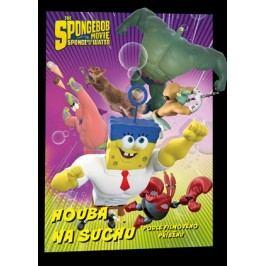 SpongeBob - Houba na suchu | Stephen McDannell  Hillenburg, David Lewman