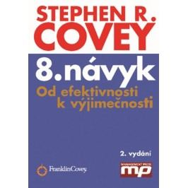 8. návyk | Stephen M. R. Covey