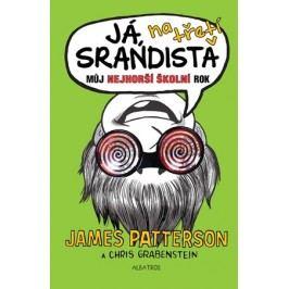 Já, srandista na třetí | Chris Grabenstein, James Patterson