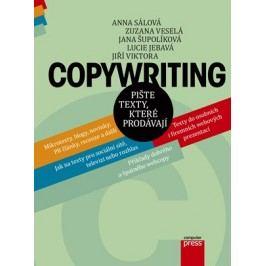 Copywriting | Anna Sálová, Zuzana Veselá, Jana Šupolíková, Lucie Jebavá, Jiří Viktora