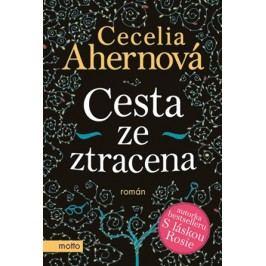 Cesta ze ztracena | Cecelia Ahernová
