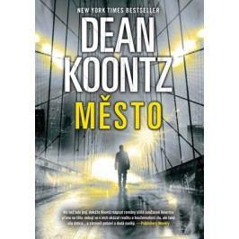 Město | Dean Koontz
