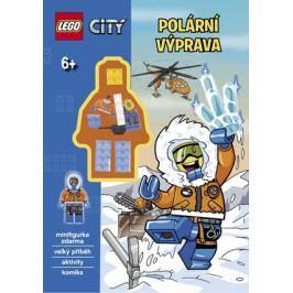 LEGO® CITY Polární výprava |  kolektiv