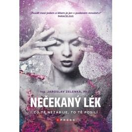 Nečekaný lék | Jaroslav Zelenka