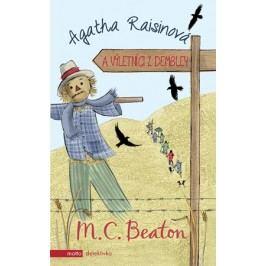 Agatha Raisinová a výletníci z Dembley | M.C. Beaton