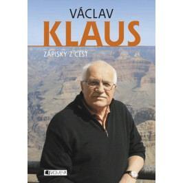 Václav Klaus – Zápisky z cest   Václav Klaus