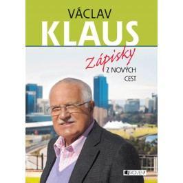 Václav Klaus – Zápisky z nových cest | Václav Klaus