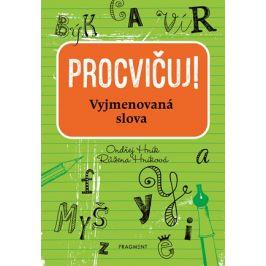 Procvičuj - Vyjmenovaná slova | Ondřej Hník, Růžena Hníková
