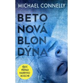 Betonová blondýna   Michael Connelly