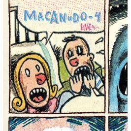 Macanudo 4 | Ricardo Liniers, Ricardo Liniers