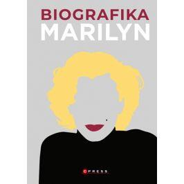 Biografika: Marilyn Monroe | kolektiv