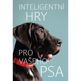 Inteligentní hry pro vašeho psa | Helen Redding